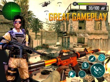 War Gears screenshot 3
