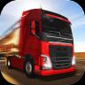 Euro Truck Driver Icon