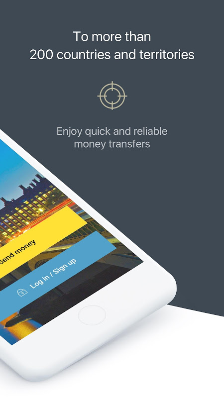 Western Union International: Send Money & Transfer screenshot 2
