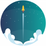 Ícone Learn languages with Memrise