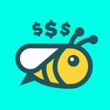 Honeygain - Make Money From Home Icon