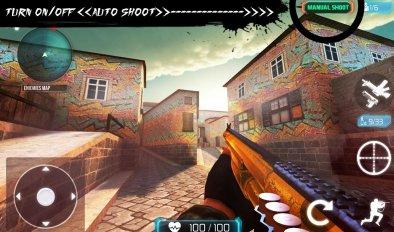 counter terrorist 2 gun strike screenshot 7