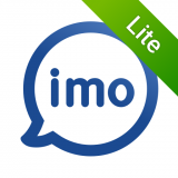 imo Lite - New2019 Superfast Free calls & just 5MB Icon