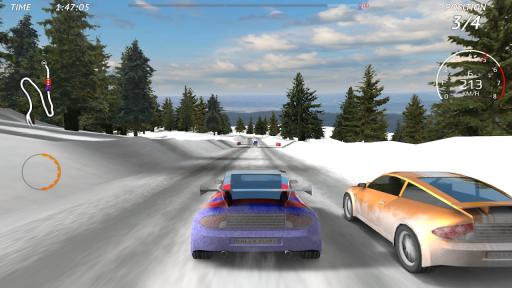 Rally Fury - Extreme Racing screenshot 5