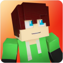 Skins for Minecraft PE (Skinseed)