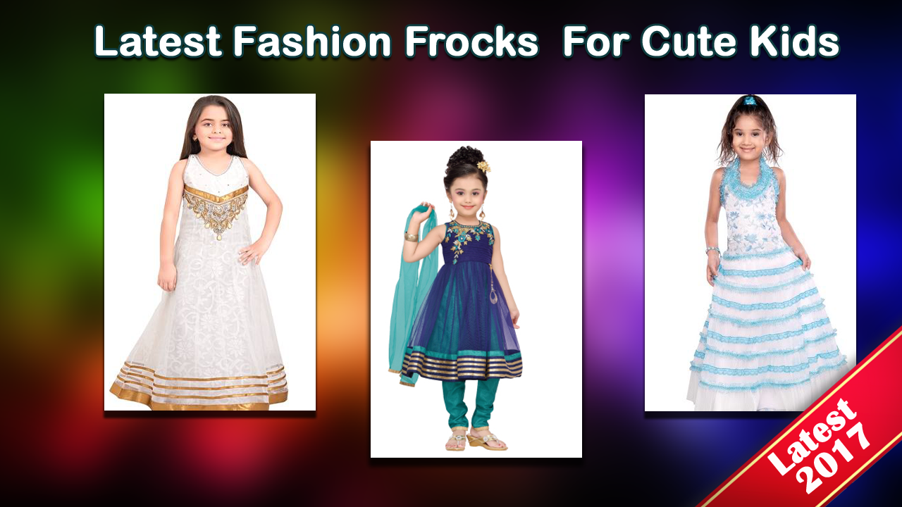 Latest Frock Designs 1 0 Download Android Apk Aptoide