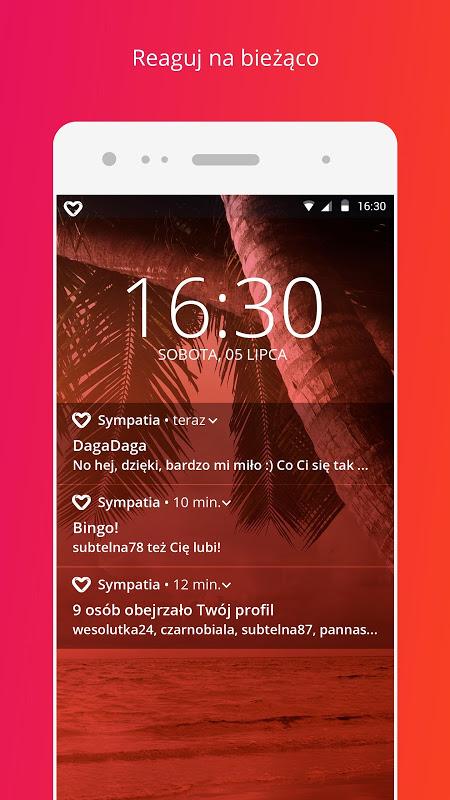 Prawdziwa darmowa aplikacja randkowa