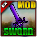 Mods and Addons Swords for MCPE