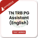 TN TRB PG Assistant (English) Online Mock Tests