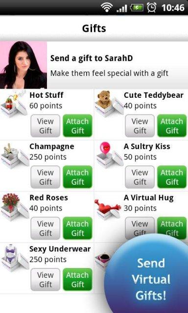 flirt chat download