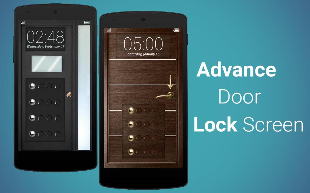 Door Lock Screen Download Apk For Android Aptoide
