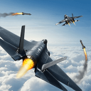 Sky Fighters-real air battle online & warplane