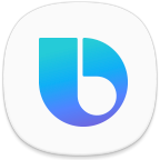 """Bixby"" voice wake-up"