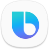 """Bixby"" voice wake-up Icon"