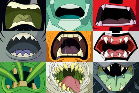 ben 10 mouth off free download for android