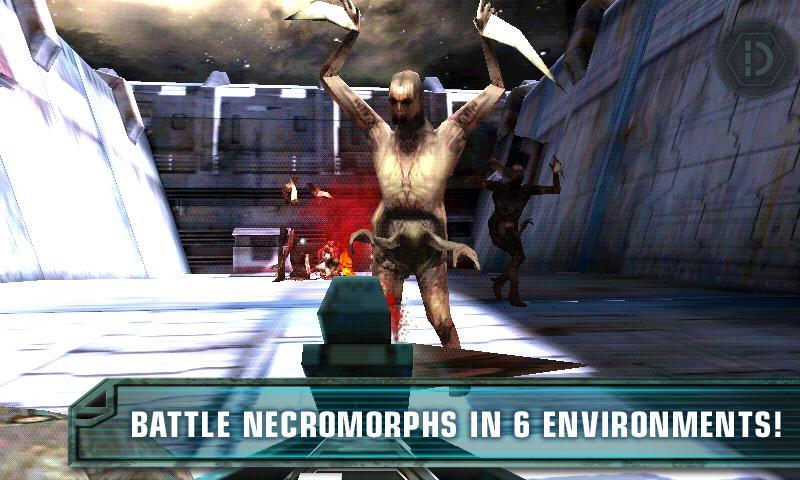 Dead Space™ screenshot 2