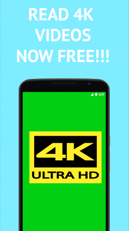 4K VIDEO PLAYER ULTRA HD 7 0 Download APK for Android - Aptoide
