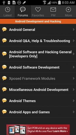 Xda Developers 3 9 8 Download Apk For Android Aptoide