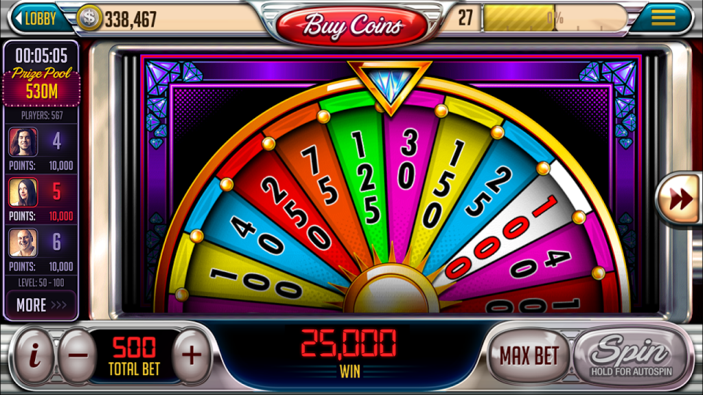 free slot machine downloads for mobile