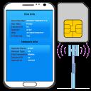 Sim - Phone Details