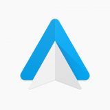 Android Auto - Google Maps, Media & Messaging Icon