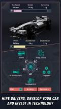 Motorsport Manager Screenshot