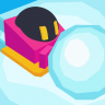 Snowball.io Icon