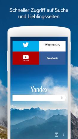 Yandex Browser with Protect 19 7 1 93 Laden Sie APK für