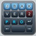 Jbak2 keyboard. Keyboard constructor. No ADS