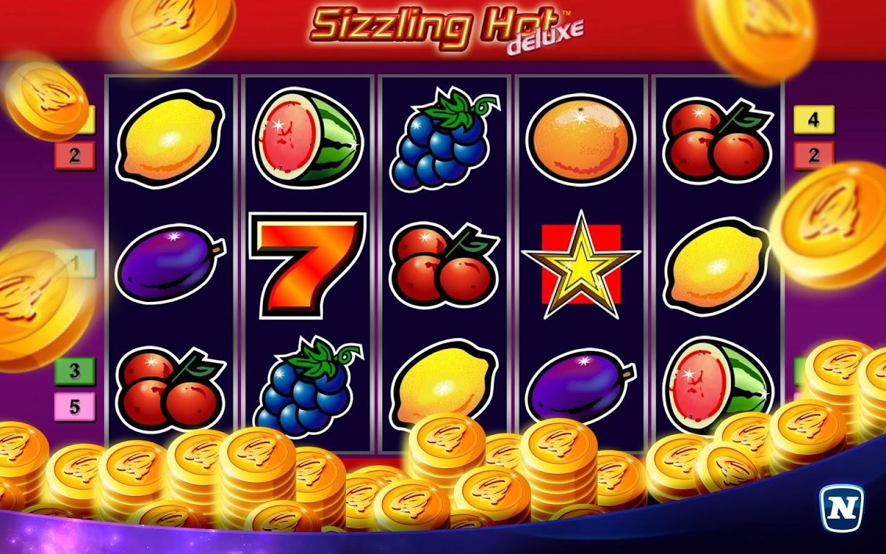 Ігровий автомат red hot russian roulette