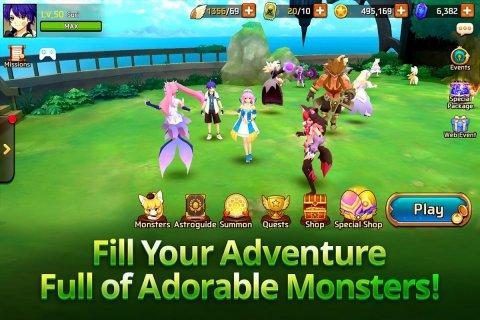 Monster Super League screenshot 8
