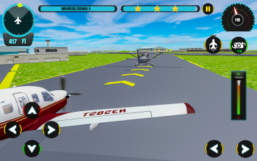 Airline Flight Pilot 3D: Flight Simulator Games 1 6c