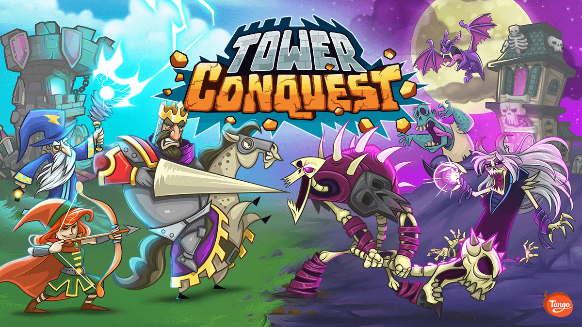 Torre Conquest  - Tower Conquest screenshot 1