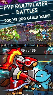Endless Frontier – RPG Online screenshot 8