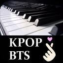 toque de piano KPOP BTS 2019