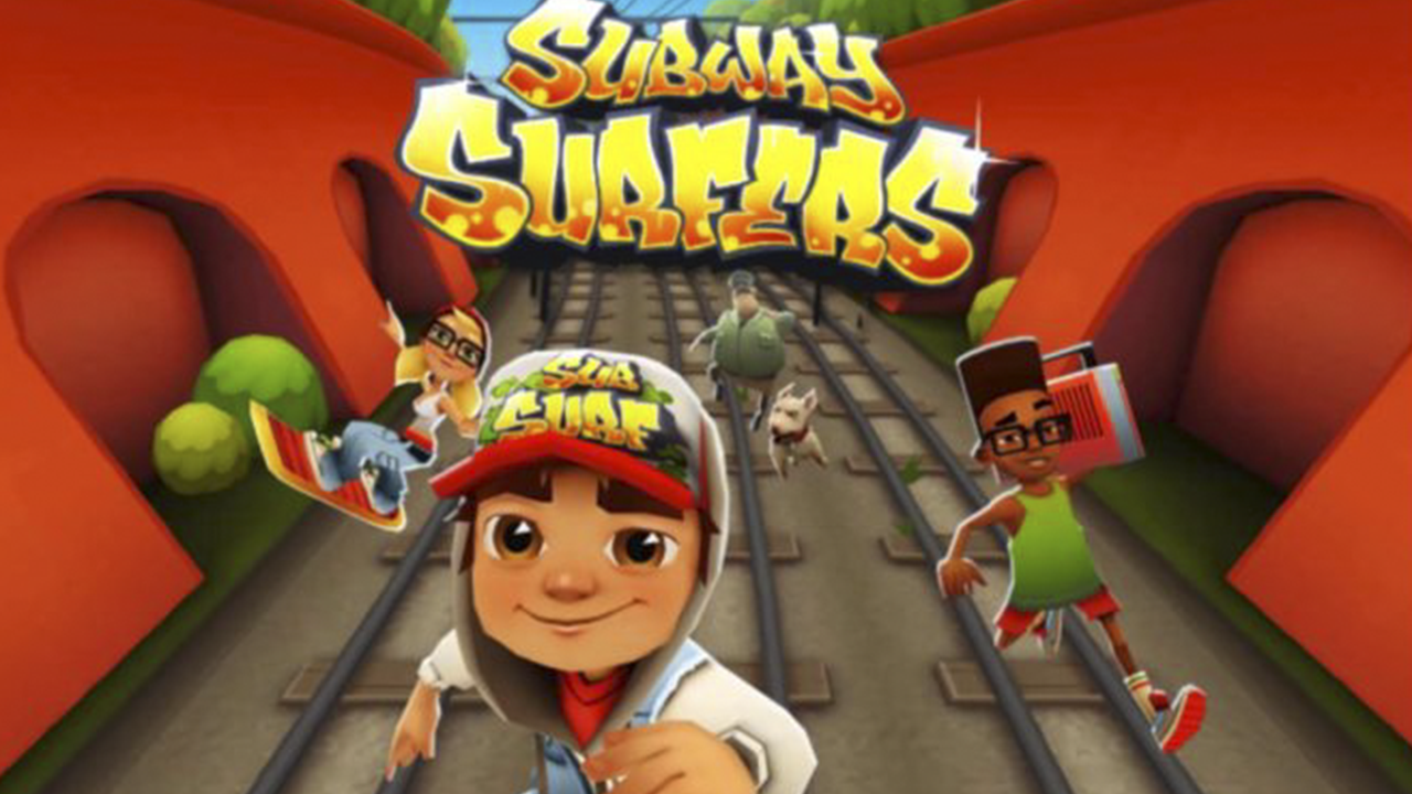 Cheats for Subway surfers (Unlimited Keys & Coins) screenshot 1