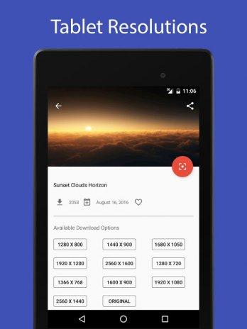 Wally The Wallpaper App 30 Descargar Apk Para Android