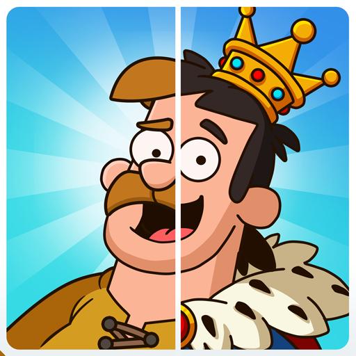 Hustle Castle: Vida do Castelo