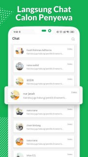 Mamikos - Cari kost Mudah, Langsung Hubungi Kost screenshot 3