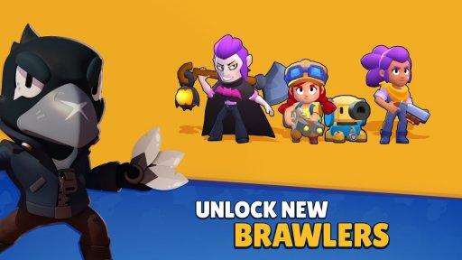 Brawl Stars screenshot 5