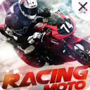 Moto Racing Rider 3D : Racing moto game