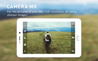Camera MX - Photo, Video, GIF Screenshot
