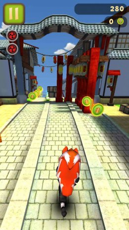 Ninja Nut: Taichi Legend Dash! 1 0 0 Download APK for