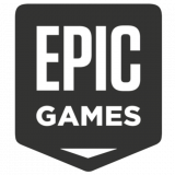 Epic Games Icon