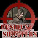 Resident evil Shooters