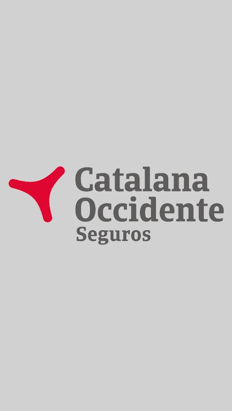 Seguros Catalana Occidente screenshot 1