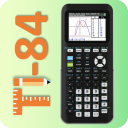 Graphing calculator ti 84 - simulate for es-991 fx