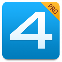 4shared PRO: Download any files 2 5 7 Download APK for