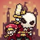 Skull Rider - Pixel RPG