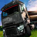 Truck Driving : Cargo Truck 2021